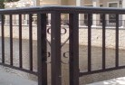 Black SwampDecorative balustrades 21