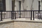 Black SwampDecorative balustrades 26