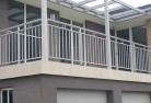 Black SwampDecorative balustrades 45