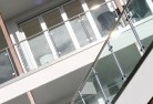 Black SwampStair balustrades 15