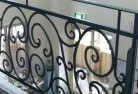 Black SwampSteel balustrades 2