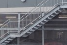 Black SwampSteel balustrades 7